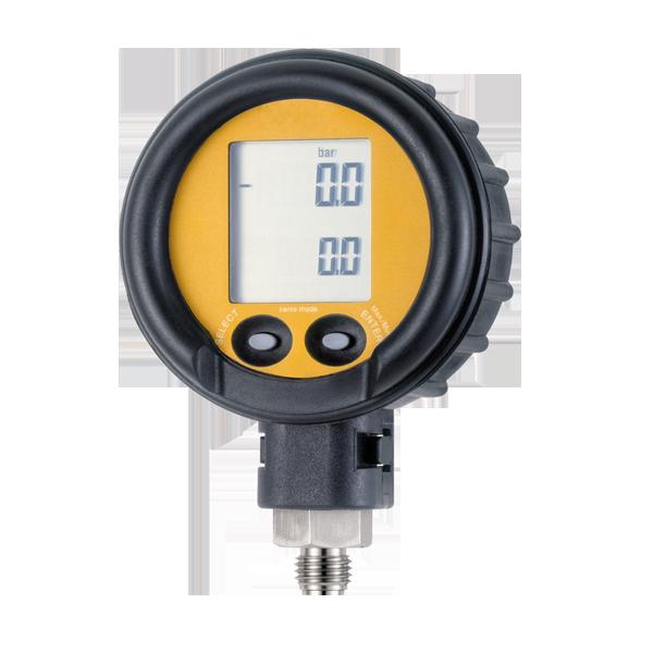 Đồng hộ đo áp suất điện tử